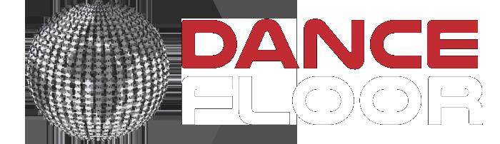 Dancefloor logo